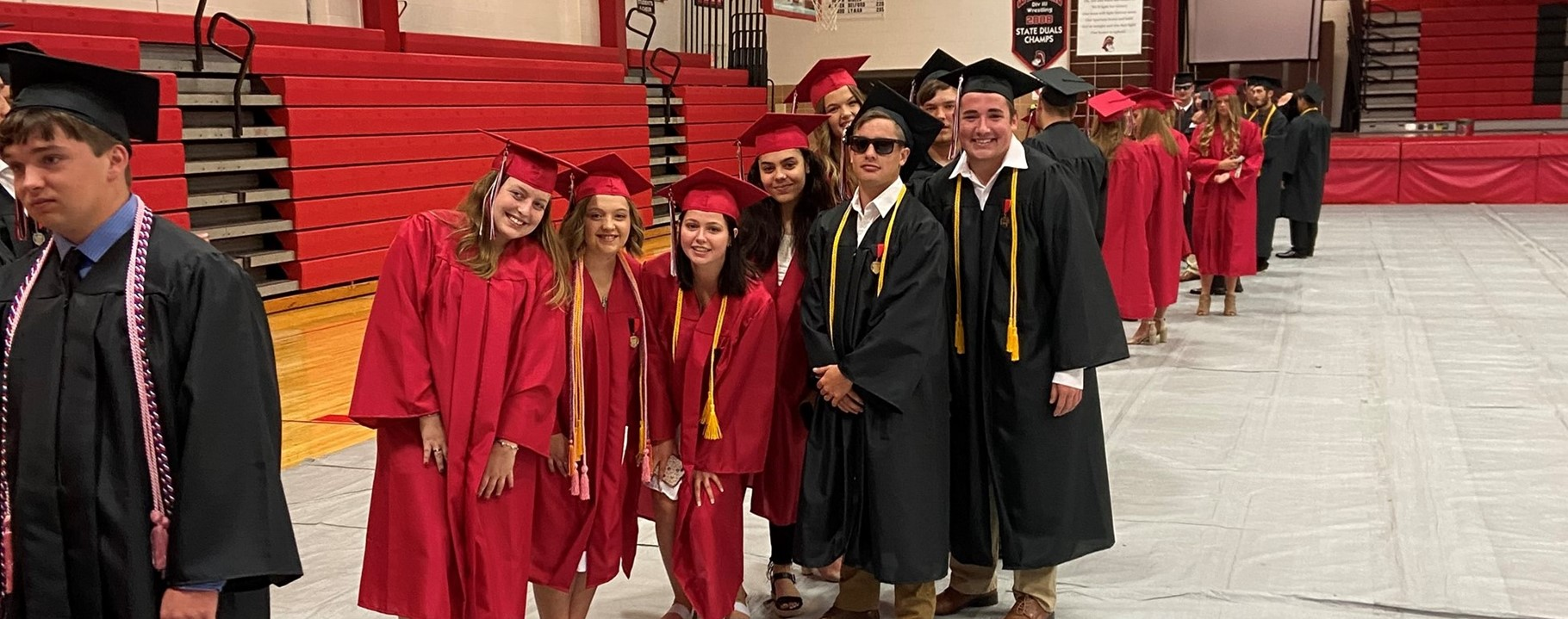 Picture of students